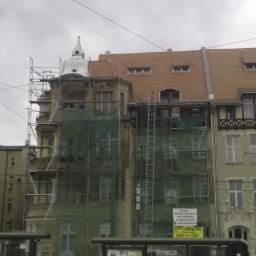 Roosvelta 9-10 Poznań