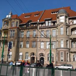Wymiana dachu Poznań 1