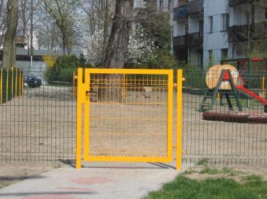 AL-MARK Andrzej Lipa - Ogrodzenia betonowe Kędzierzyn-Koźle