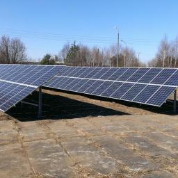 Ekologiczne źródła energii Zabrze 2