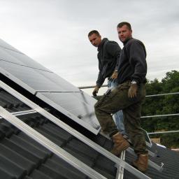 Ekologiczne źródła energii Zabrze 10