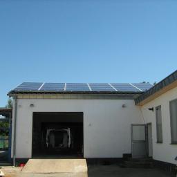 Ekologiczne źródła energii Zabrze 5