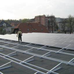 Ekologiczne źródła energii Zabrze 7
