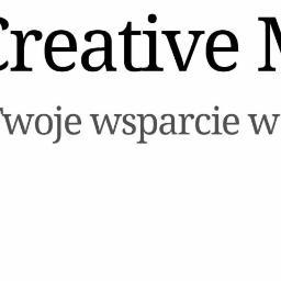 Creative Mind - Agencja interaktywna Suwałki