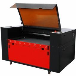 Ploter Laserowy SERON SL 1280, Grawerka, Laser CNC (120x80 cm)