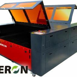 Ploter Laserowy SERON SL 1520, Grawerka, Laser CNC (150x200 cm)