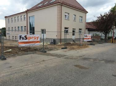 F&S Spray Service spolka z ograniczona odpowiedzialnoscia - Malarz Szczecin