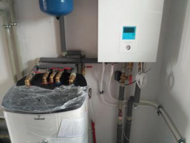 Wentylacja klimatyzacja ogrzewanie Sylwester Lisowski - Energia Odnawialna Barlinek