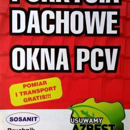 Okna PCV Pruchnik 3