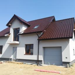 Domy murowane Cedynia 10