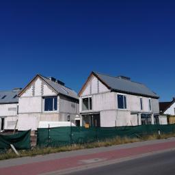 Domy murowane Cedynia 6