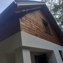 Tomex - Budowa Domów Jednorodzinnych Hoczew