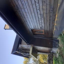 Domy szkieletowe Hoczew 3