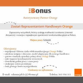 Bonus S.A. - Firmy informatyczne i telekomunikacyjne Kraków