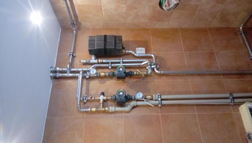Hydro-Bud - Usługi Gazowe Baćkowice