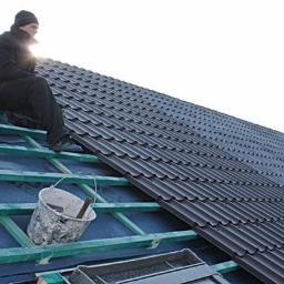Wymiana dachu Świątniki Górne 2