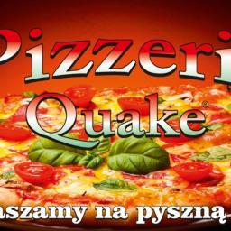 Pizzeria Quake Nowy Sącz - Firma Cateringowa Nowy Sącz