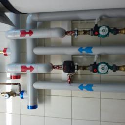 PromoHeat Joanna Jarząbek - Instalacje sanitarne Ożarowice