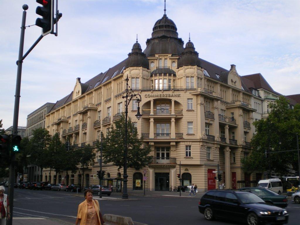 commerzbank berlin kudamm