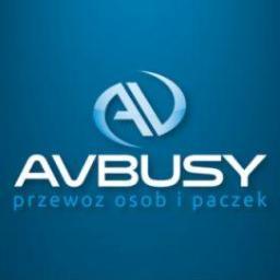 Avbusy Polska-Anglia-Polska - Transport międzynarodowy do 3,5t Okonek