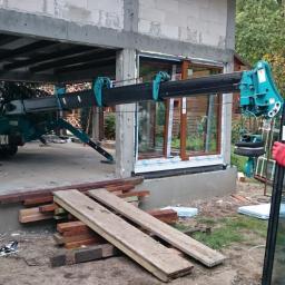 Naprawa okien Kościerzyna 2