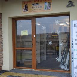 Drzwi Rogowo 2