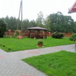 Ogrodnik Gdańsk 1
