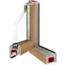 Okno PVC Iglo5
