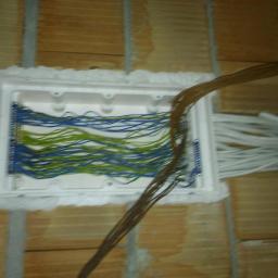 Ins.Elektryczne Pielgrzymka 4