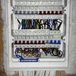 Ins.Elektryczne Pielgrzymka 3