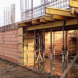 Domy murowane Miękinia 9