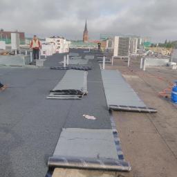 Wymiana dachu Lubsko 9