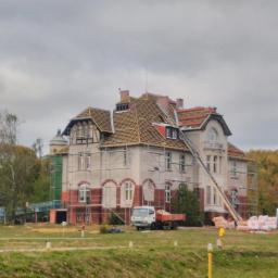 Wymiana dachu Lubsko 4