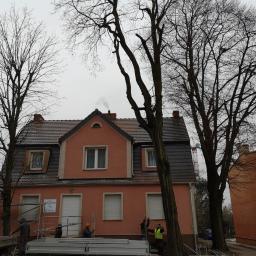 Wymiana dachu Lubsko 12