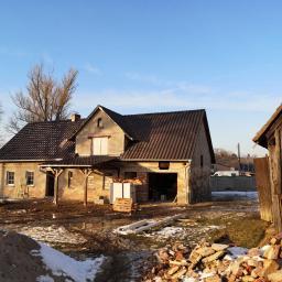 Wymiana dachu Lubsko 10