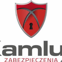 KAMLUX ZABEZPIECZENIA Kamil Więczkowski - Alarmy Łęczna
