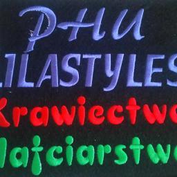PHU LILASTYLES - Odzież Damska Zakrzewo