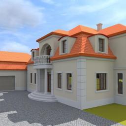 TK Projekt - Projekty Domów Parterowych Karpacz