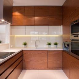 Kuchnia w mieszkaniu (katowice)