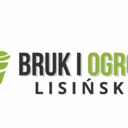 Bruk i Ogród Lisiński - Malarz Toruń