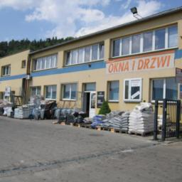 F.P.H.U. GŁUC - Kostka betonowa Maków Podhalański