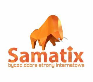 Studio Samatix - Agencja Interaktywna Kędzierzyn-Koźle