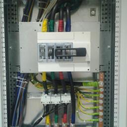 Elektryk Łódź 16