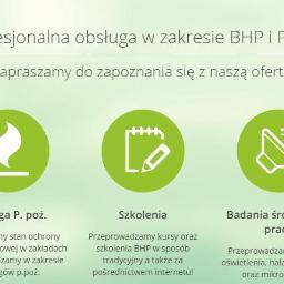 Szkolenia BHP Ostrołęka 2