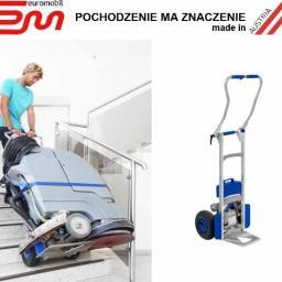 Transport Paprotnia 29 2