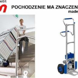 Transport Paprotnia 29 1
