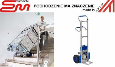 EUROMOBIL SP Z O. O. - Firma transportowa Paprotnia 29