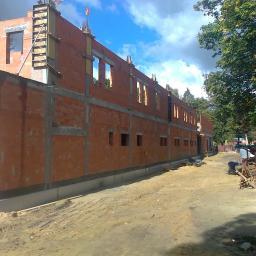 Budowa Budynków Stan Surowy