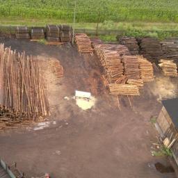 Skład drewna Studzionka 1