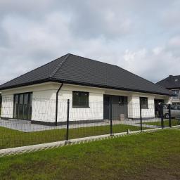 Przedsiębiorstwo Budowlane Dom - Posadzki przemysłowe Police